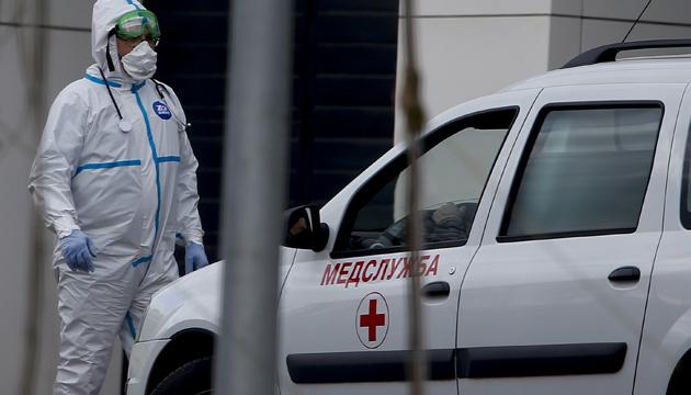 За добу у Мукачеві виявили 8 нових випадків захворювання на COVID-19