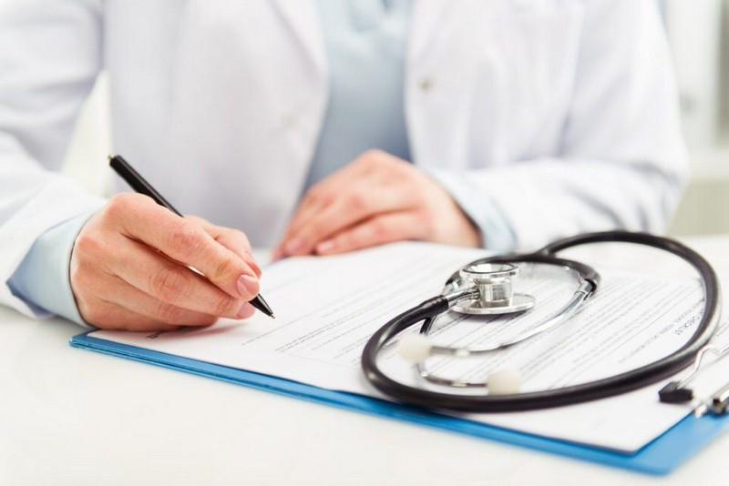 В Україні зросла кількість пневмоній і госпіталізацій із COVID-19