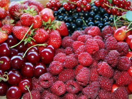 В області цьогоріч рекордно високі ціни на ягоди