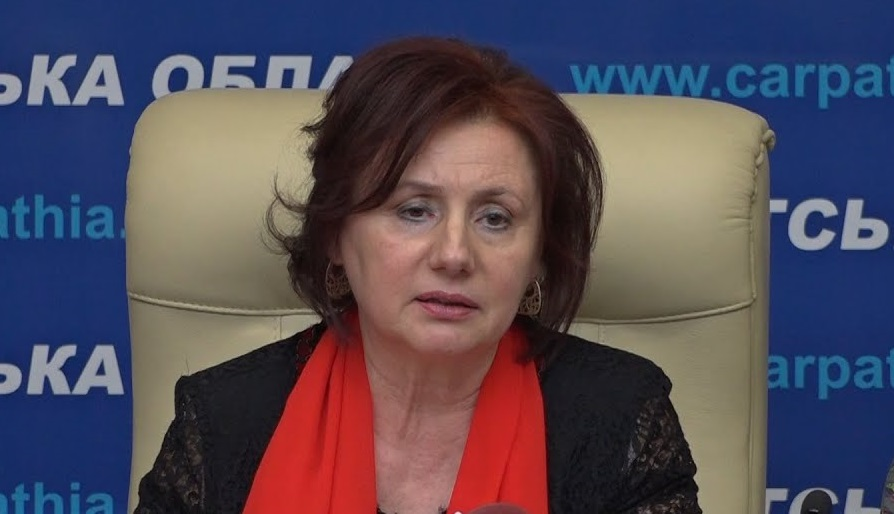 Відомо, де працюватиме Єлизавета Біров після звільнення