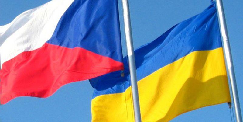 Чехія виділила понад 5,5 мільйонів на покращення медичних послуг в українських лікарнях