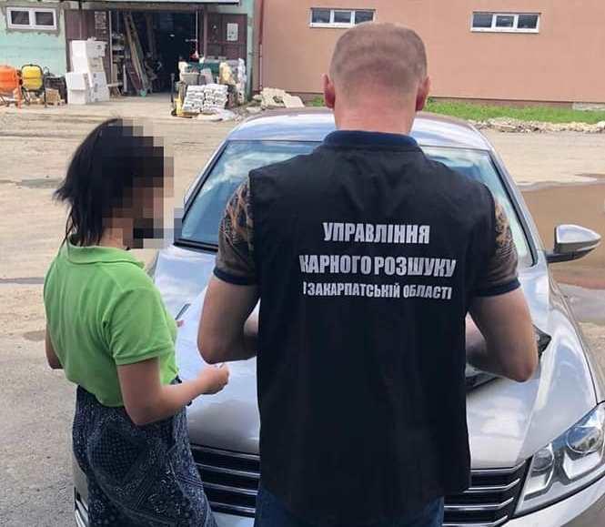 Погоджено підозру шести особам, які налагодили роботу мережі ігротек на Берегівщині