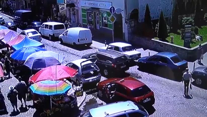 На вулицях Мукачівської ОТГ встановлять понад 40 камер відеоспостереження