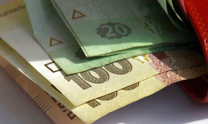 Уряд запланував три етапи підвищення мінімальної зарплати