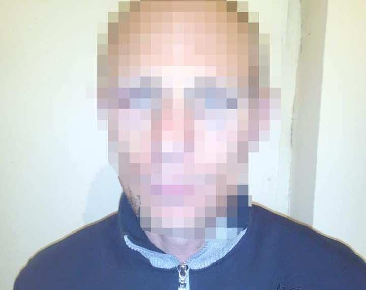 Затримано серійного крадія: у нього виявили 5 мобільних телефонів та планшет