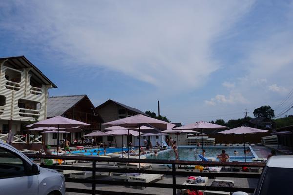 Відпочинок у Солотвино: ціни 2020 року