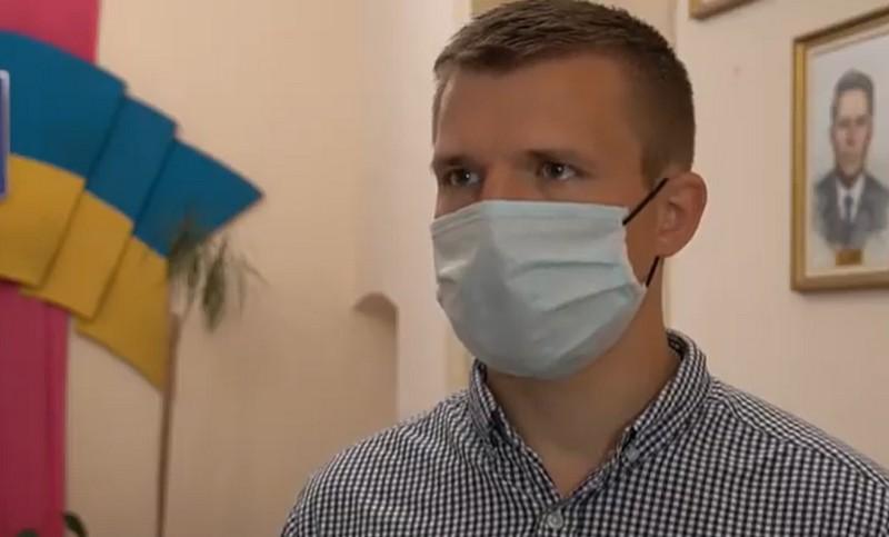"""""""Випадки фіксують по всьому місту"""", – Євген Мешко про коронавірус у Мукачеві"""
