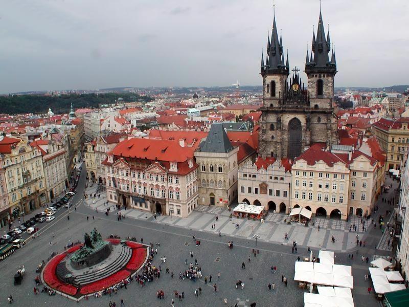 """Україна додала Чехію і ще 10 країн у список """"червоної зони"""""""