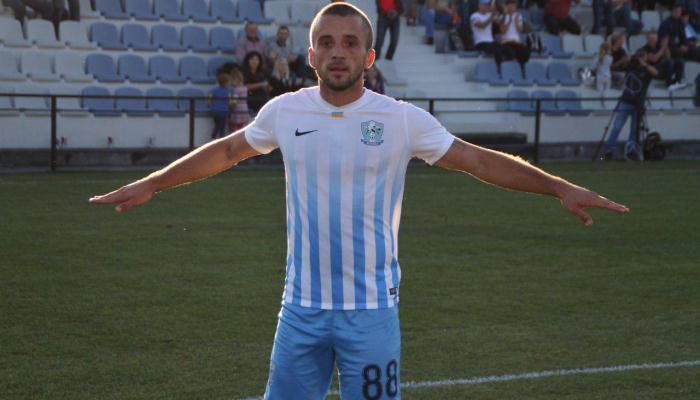 Закарпатець Роберт Гегедош прокоментував розрив контракту з клубом