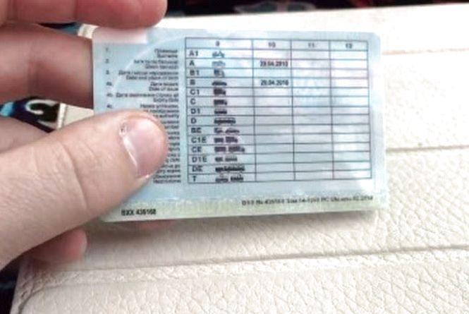 На Закарпатті у майже половині всіх ДТП фігурантами є водії зі стажем керування до 2 років