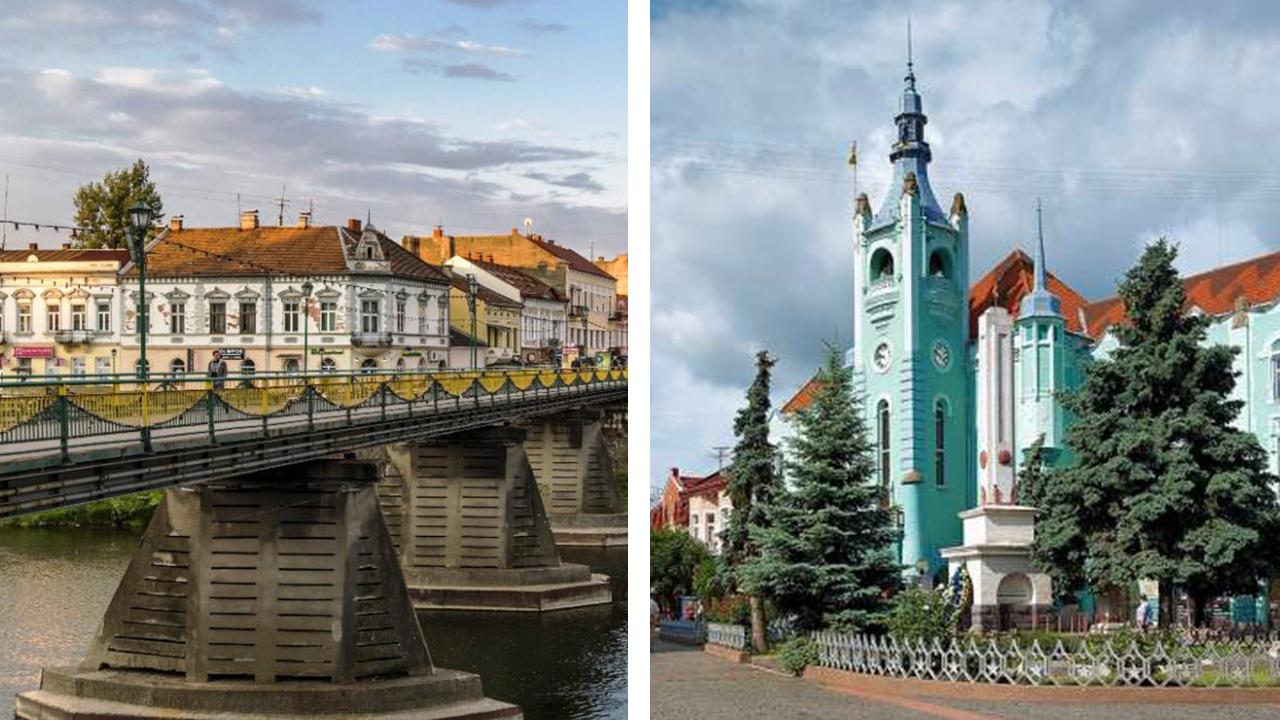 Ужгород та Мукачево змагаються за звання кращого міста України