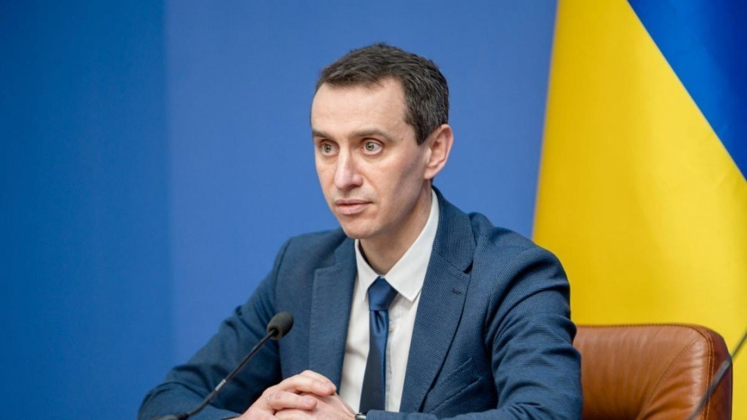 Головний санітарний лікар України зробив резонансну заяву