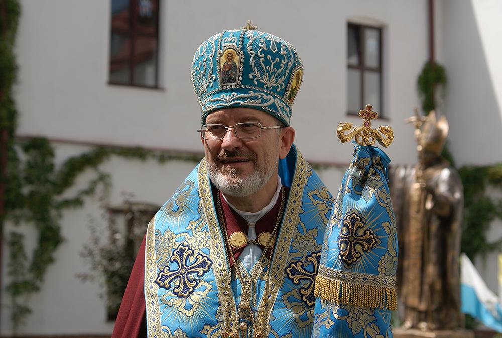Помер єпископ Мукачівської Греко-Католицької єпархії владика Мілан Шашік