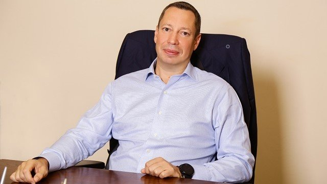 Верховна Рада призначила нового голову Національного банку України. Ним став Кирило Шевченко