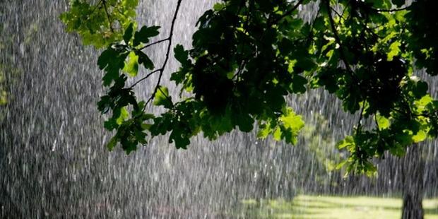 В неділю на Закарпатті очікується погіршення погодних умов