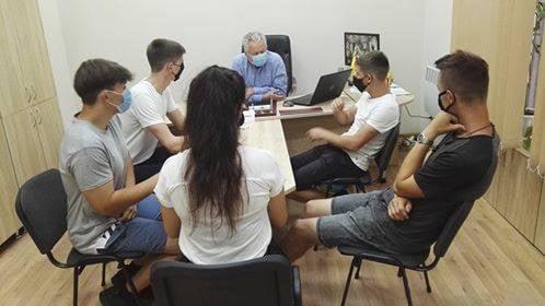 Молодіжний центр планують відкрити у Мукачеві