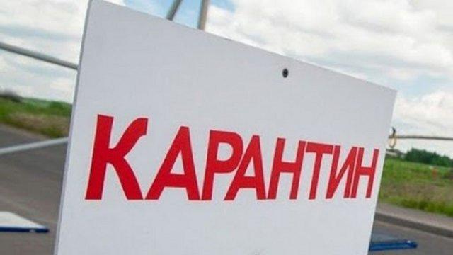 Уряд хоче продовжити карантин в Україні до 31 серпня