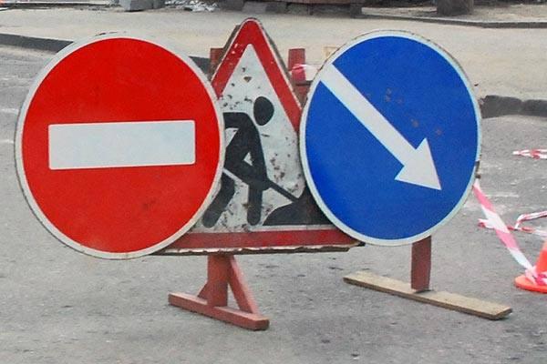 У Мукачеві тимчасово перекриють одну з вулиць