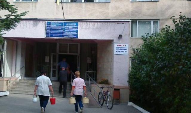 Лікарню у Мукачеві реорганізують: роз'яснення, які відділення об'єднають та перенесуть
