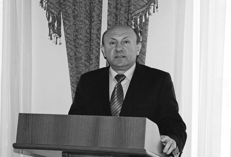 Завтра Закарпаття прощатиметься з Василем Гарагоничем