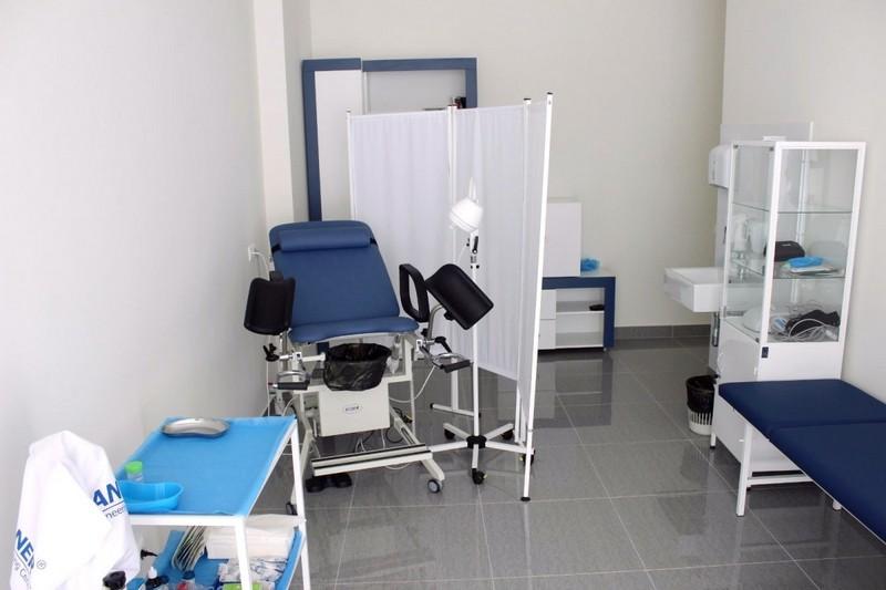 У лікарні святого Мартина збільшать штат гінекологів