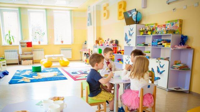 Відомо, коли на Закарпатті можуть запрацювати дитячі садочки