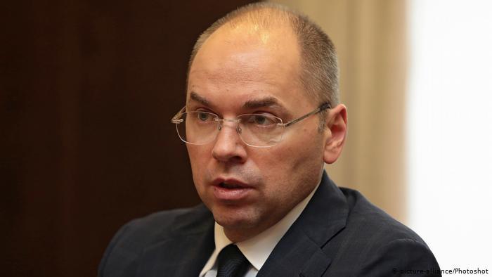 Степанов розповів, чи готові лікарні до другої хвилі COVID-19