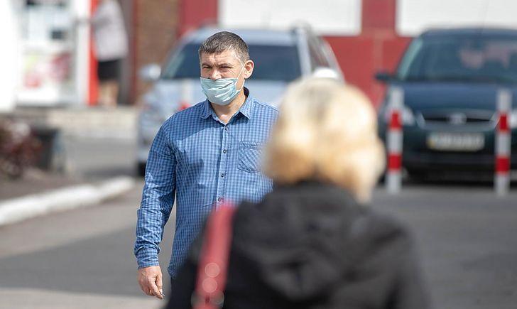 Кабмін оприлюднив заборони на час дії карантину в Україні