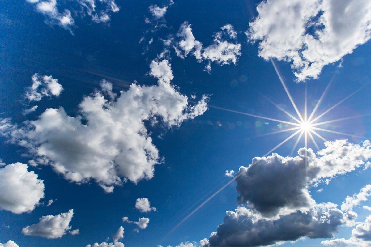 Якою буде погода у Закарпатті до кінця тижня