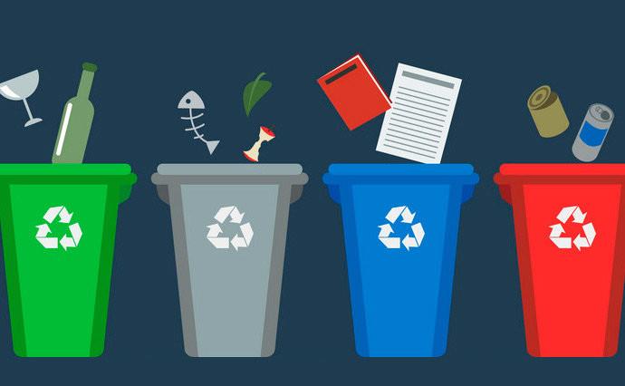 Ужгородці розповіли, чи сортують вони сміття
