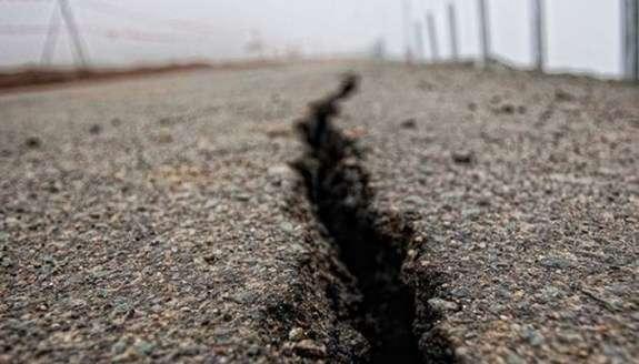 У закарпатському селі зафіксували землетрус