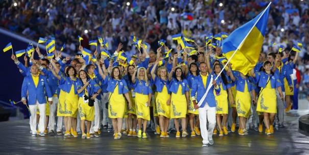 Україна планує брати участь у конкурсі на проведення Олімпійських ігор