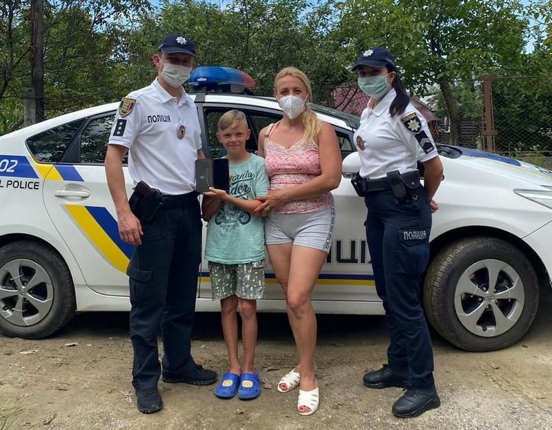 Солотвино 2020: у поліції розповіли про випадок, який трапився із жінкою під час відпочинку