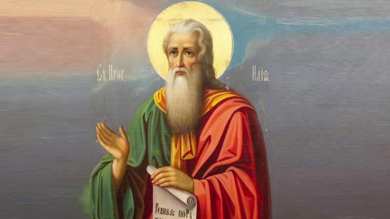 День Іллі: головні прикмети та заборони свята
