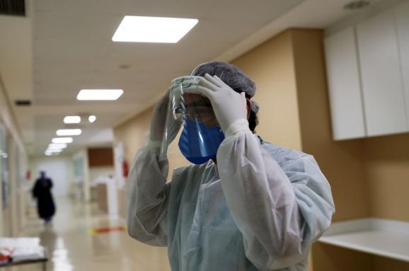 Три смерті за добу: ситуація із захворюванням на коронавірус у районах Закарпаття