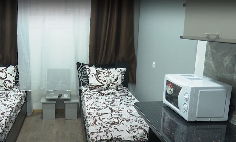 Євроремонт, телевізор, холодильник, кондиціонер: в Закарпатському СІЗО презентували VIP-камери