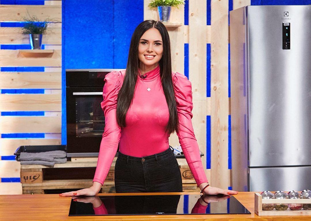 """Дівчина з Мукачева бере участь у кастингу угорського проєкту """"МастерШеф"""""""