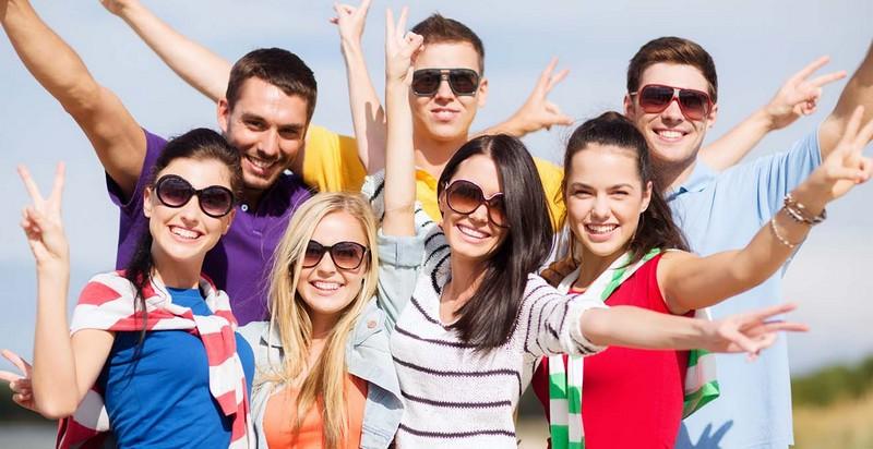 Цієї п'ятниці в Ужгороді відбудеться молодіжний фестиваль