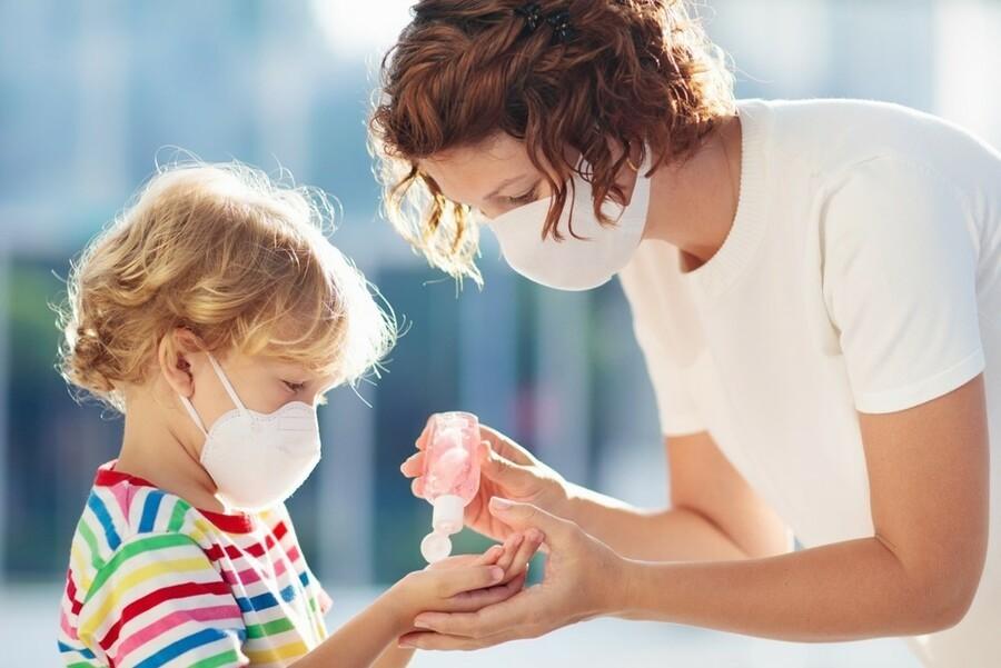 У перший день роботи в дитсадки Ужгорода прийшли 10% дітей від загальної кількості