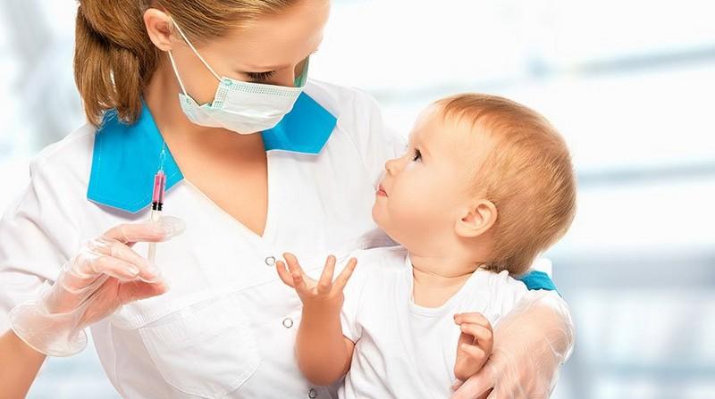 В Україні зроблять обов'язковими щеплення проти пневмококової інфекції