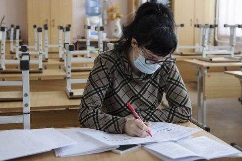 Чи будуть вчителів масово тестувати на коронавірус: відповідь міністра