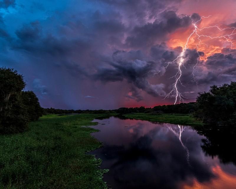 В Україні погіршиться погода