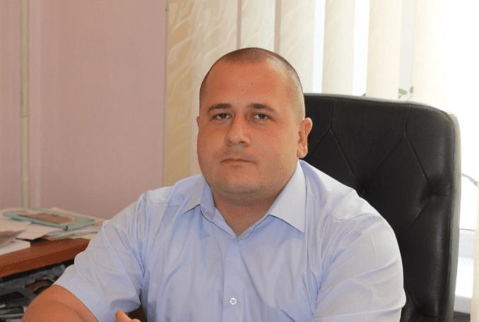 Володимир Зеленський призначив нового голову Виноградівської РДА