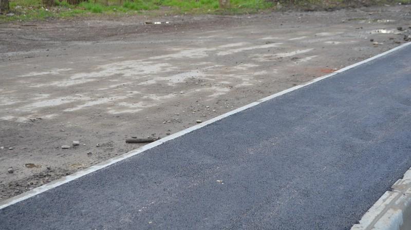 У Мукачівській міськраді розповіли про ремонт тротуарів у мікрорайоні Росвигово