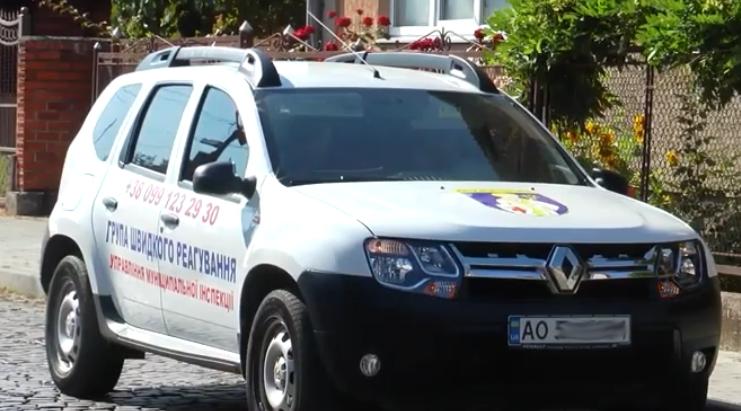 Чи було побиття муніципальних інспекторів у Мукачеві: коментар учасниці конфлікту