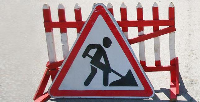 Через заміну газопроводу завтра у Виноградові буде обмежено рух транспорту