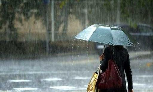Протягом кількох днів у Закарпатті очікуються сильні зливи, місцями з градом