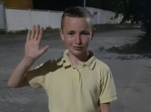 Хлопчика, який зник у Мукачеві, допомогли знайти небайдужі