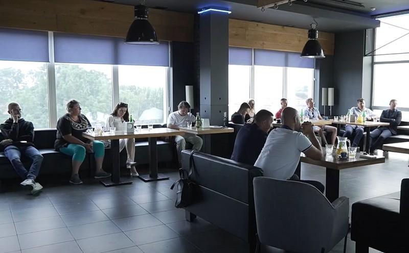 В Ужгороді відбулася зустріч підприємців, на якій йшлося про допомогу бізнесу в посткарантинний час