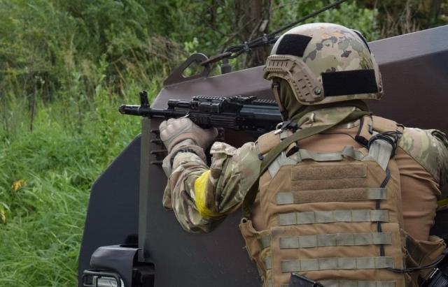 СБУ інформує про початок антитерористичних навчань у двох районах Закарпаття